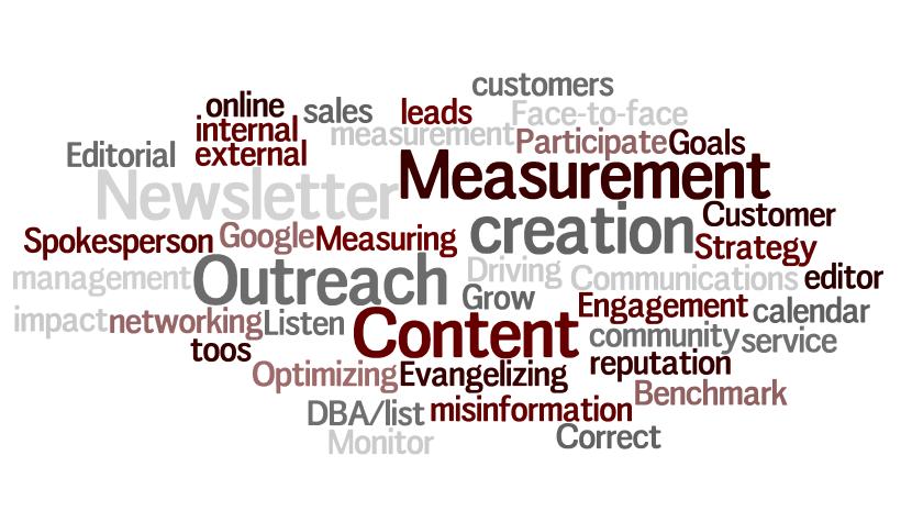 Crowdsourcing a Community Manager Job Description | Kelly Blogs Here